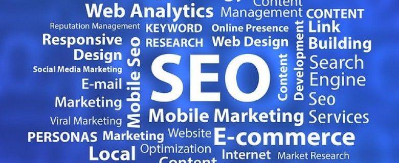 POSICIONAMIENTO WEB (SEO) y SEM