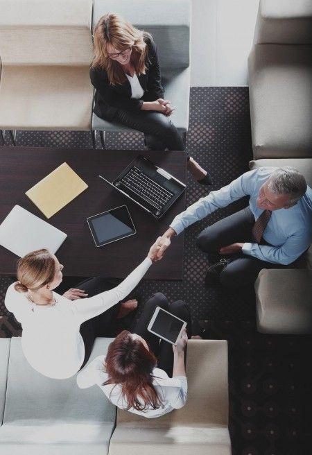 La comunicación no verbal en las relaciones profesionales